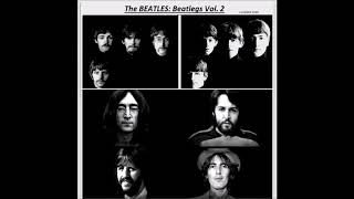 The Beatles: COMMONWEALTH [Unreleased Track]