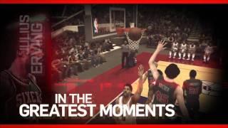 NBA 2K12 video