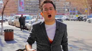 Hovhannes Davtyan - Zgacel eq? Marti 8