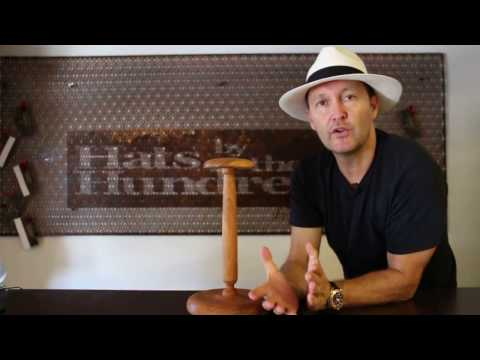 Don Belisaro Panama  Hat Review – Hats By The Hundred