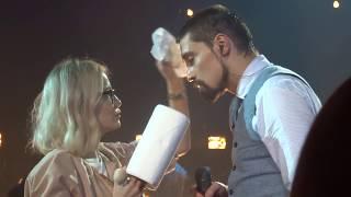 Дима Билан На берегу неба концерт MTV Unplugged 29.05.2017