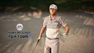 Rory McIlroy PGA Tour - TPC Sawgrass Course Record | Xbox One Gameplay