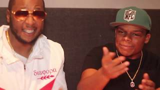 Young Chris Speaks on being signed to Roca Fella while in High School X Young Gunz Album X NETWORK 5