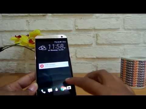 Review HTC One E9+ Dual SIM