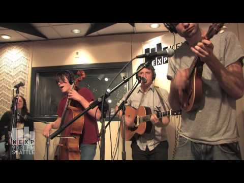 Hey Marseilles - Rio (Live on KEXP)