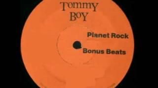 Planet Rock Bonus Beats ll (Remake)
