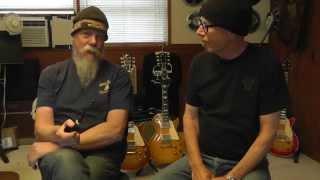 Doug and Pat Pickup Shootout with '59 Lustbucker Spirit Series