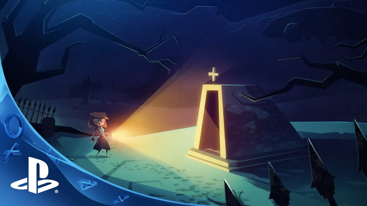 Adventure Awaits in Jenny LeClue – Detectivú, Arriving on PS4 in 2016