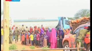 Maafisa wanane wa polisi washambuliwa na vilipuzi Garissa huku watatu wakifariki