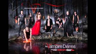 The Vampire Diaries 5x12 Live In This City (Dragonette)