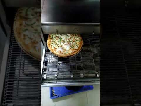 Lincoln Conveyor Pizza Oven 1155