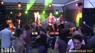 Bandzone Fest 2009 - Houba