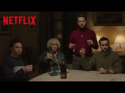 Netflix-sorozat, amiről senki se hallott