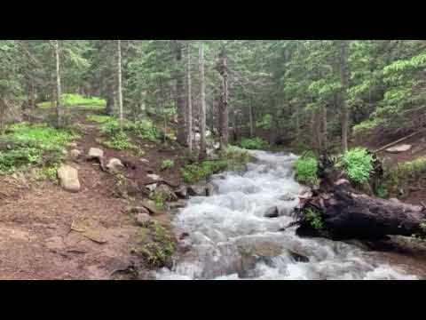 Video Of Blue Lake Campground, CO