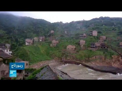 العرب اليوم - البحث عن الظروف الأفضل يخلق قرى تسكنها الأشباح