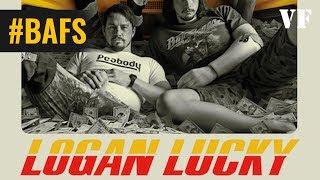 Trailer of Logan Lucky (2017)