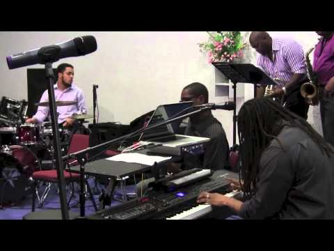 Summertime Romance- 2/9/13 (All about Love Concert) (The Fruition Experience) Live