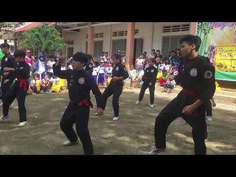 Trường tiểu học Quảng Thành - Châu Đức -Trung thu năm học 2018 - 2019