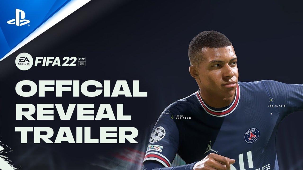 Reserva ya la nueva entrega de EA SPORTS, FIFA 22 – Ultimate Edition