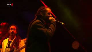 Damian Marley - Land Of Promise  / Live at Summerjam 2017