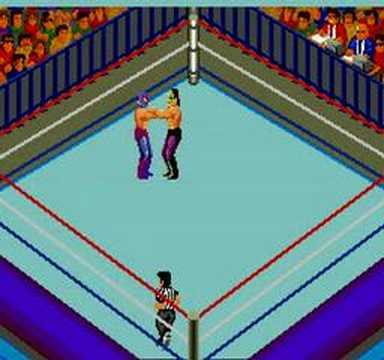 The Man Behind Fire Pro Wrestling Has Died