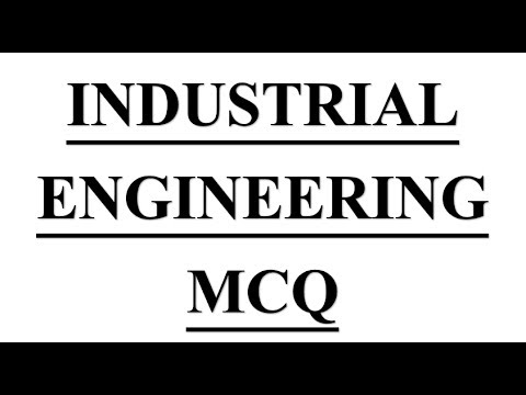 mp4 Industrial Engineering Question, download Industrial Engineering Question video klip Industrial Engineering Question