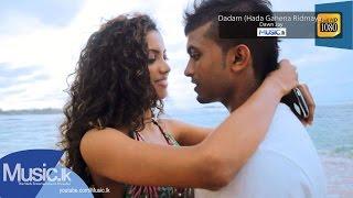 Dadam (Hada Gahena Ridmaya) - Dawn Jay - Full HD - Www.music.lk