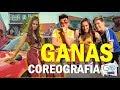 Greeicy - GANAS (COREOGRAFÍA) / GO SQUAD - @gosquad3