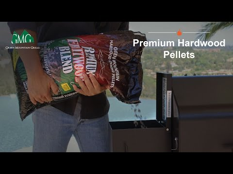 Premium Fruitwood Blend Video video