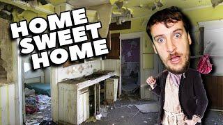 Ryan PEED on what?! - Funhaus Plays Landlord's Super