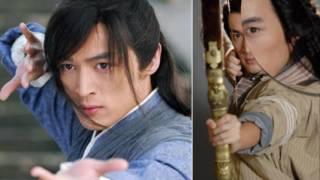 Hu Ge - Top 10 Best Movies (胡歌)