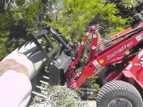 Schaffer Loaders