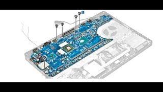 dell precision 3530 disassembly - Thủ thuật máy tính - Chia