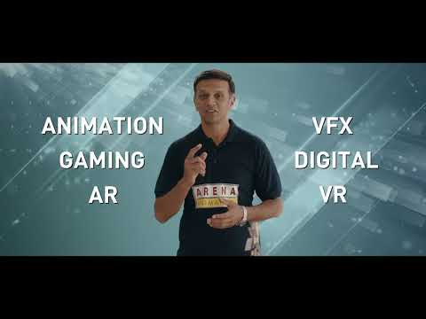 Arena Animation – Get the Right Skills at Arena Animation for Your Career