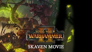 Total War: WARHAMMER 2 - Skaven Movie