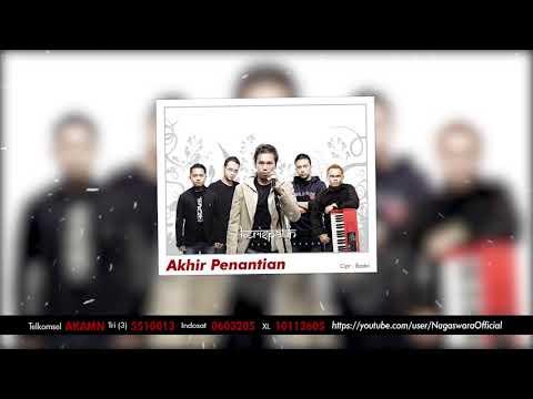 Kerispatih - Akhir Penantian (Official Audio Video)