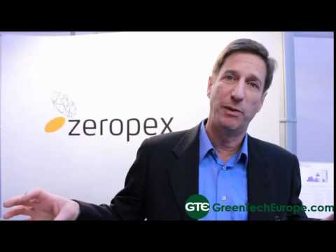 Zeropex Interview: Hydro turbines