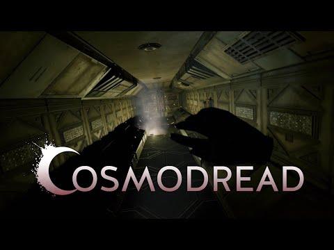 Announcement Trailer de Cosmodread
