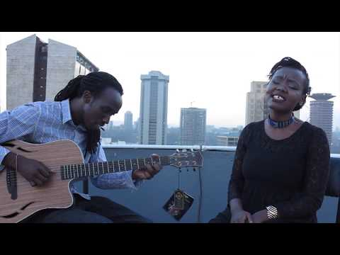 Download Nibebe by Nyota Ndogo (cover by Alice Ragoi)