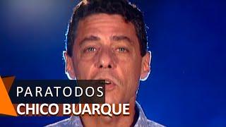 Chico Buarque: Paratodos (DVD Meu Caro)