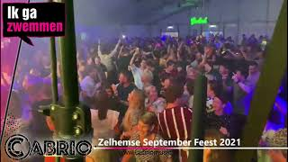 Cabrio @ Septemberfeest Zelhem