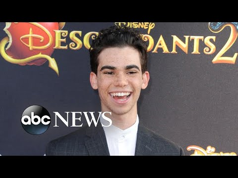 Family reveals actor Cameron Boyce suffered from epilepsy
