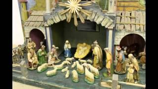 Betlémy a vánoční písně