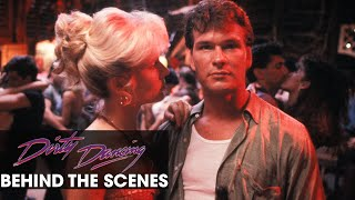 Dirty Dancing (1987 Movie) | BTS - 'The Eureka Moment' | Lionsgate LIVE