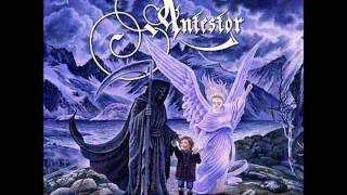 Antestor - As I Die