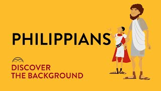 Philippians Historical Background - The Philippians Effect