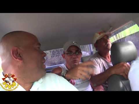 Moradores do Bairro do Beira x Sistema Produtor São Lourenço da Serra
