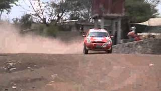 preview picture of video 'Cap RALLY CAÑADAS PUEBLA 2013'