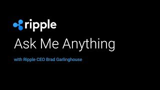 Ask Me Anything With Brad Garlinghouse