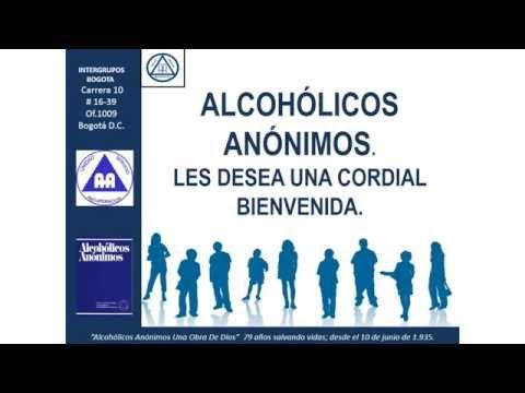 El tratamiento contra el alcoholismo en el instituto